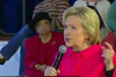 Fmr. SC governor: Clinton will win nomination