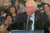 Sanders Cuts Clinton Lead In Half In New...