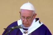 Pope implies Trump 'not Christian'