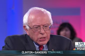 Sanders promises immigration reform
