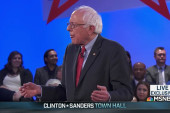 Sanders' 'radical idea': raise the minimum...