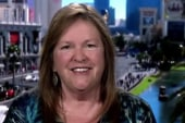 Jane Sanders on tossup race in NV