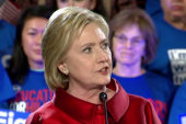 Clinton: The middle class needs a raise