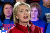 Clinton: Time to face systemic racism head on