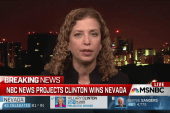 DNC chair explains the role of superdelegates