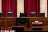 Court vacancy is key as Congress returns