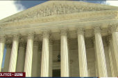 Supreme Court back in session without Scalia