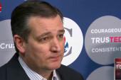 Cruz Asks Spokesman To Resign Over Rubio...