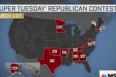 Super Tuesday leaves many states up for grabs
