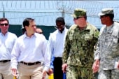 Rubio pledges to keep Gitmo open