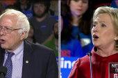 Sanders, Clinton Battle for South Carolina