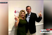 Ted Cruz targets 'the Bundy vote' in Nevada
