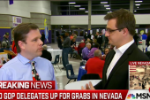 Some Nevada caucus goers unclear about...