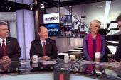Senators on both sides debate Gitmo closing