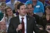 Can Rubio emerge as an alternative to Trump?