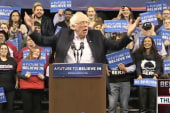 Sanders 'Not Writing Off' South Carolina
