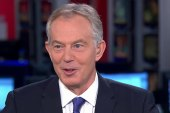 Tony Blair: We should vote to stay in EU