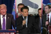 Battle heats up between Trump, Cruz and Rubio