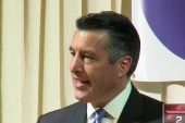 Nevada governor not interested in SCOTUS...