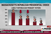 New state poll shows potential to change race