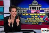 Mississippi keeps Confederate emblem in flag