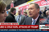 Kasich: I'm going to be the nominee
