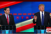 Joe: Rubio proved he's not scared of Trump