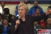 Measuring Clinton's resiliency in the 2016...