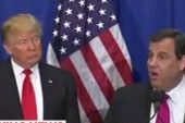 Chris Christie endorses Trump