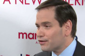 Rubio: We cannot nominate a con artist