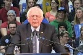Sanders: We got 'decimated' in SC