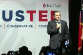 TX Lt. Gov touts Cruz over Trump