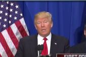 Christie defends Trump endorsement