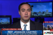 Castro: Clinton will win overwhelmingly