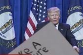 Cruz Campaign: Trump is not believable