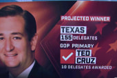 Ted Cruz projected to win TX GOP primary
