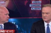 'Blue skies' ahead for Ted Cruz?