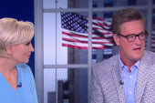 Morning Joe predicted Trump's chances from...