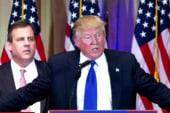 Will Donald Trump break the GOP?