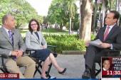 Battleground Florida: How will it fare?