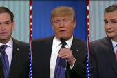 Is the GOP bullying Donald Trump?