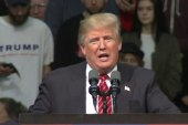 Can Cruz and Rubio stop Trump?