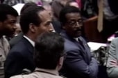 Knife found at former OJ Simpson property