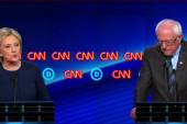 Halperin: Bernie gained but Clinton won...