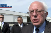 Sanders faces heat over debate comments