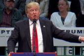 Tough choice for GOP: Trump or Cruz?