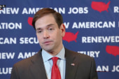 Marco Rubio is in big trouble