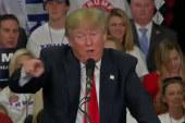 MJ panel debates Trump rally vote pledges