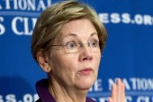 Milbank: Clinton must make Sen. Warren VP