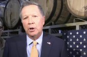 Kasich: 'Romney is recording robocalls for...